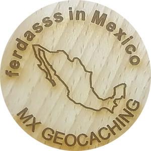 ferdasss in Mexico