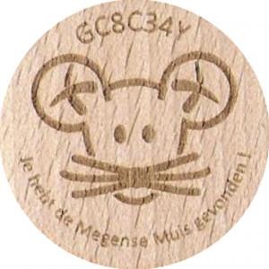 GC8C34Y