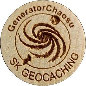 GeneratorChaosu
