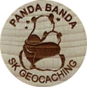 PANDA BANDA