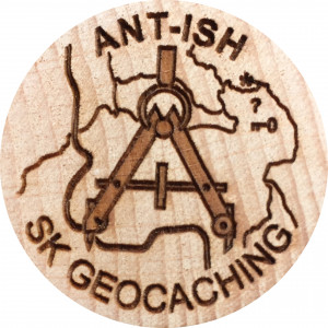 ANT-ISH