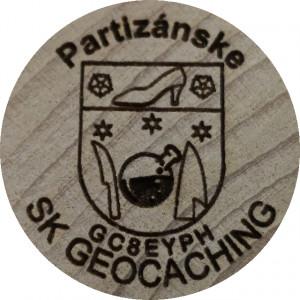 Partizánske