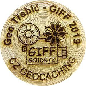 Geo Třebíč - GIFF 2019