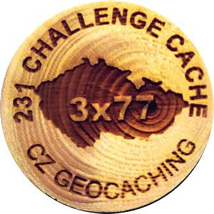 231 CHALLENGE CACHE
