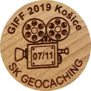 GIFF 2019 Košice