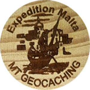 Expedition Malta