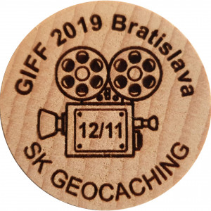 GIFF 2019 Bratislava