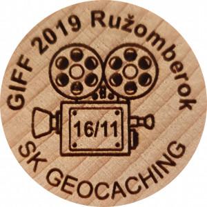 GIFF 2019 Ružomberok