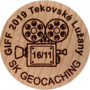 GIFF 2019 Tekovské Lužany