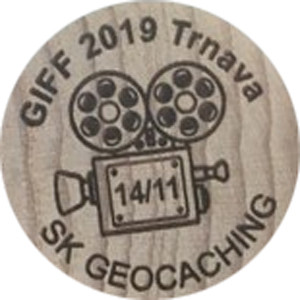 GIFF 2019 Trnava