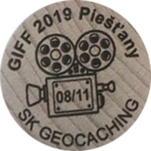 GIFF 2019 Piešťany