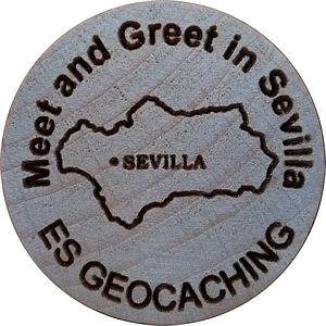 Meet and Greet in Sevilla