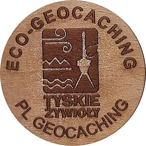 ECO-GEOCACHING