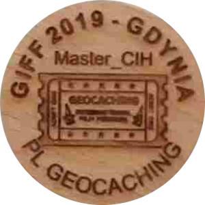 GIFF 2019 - GDYNIA