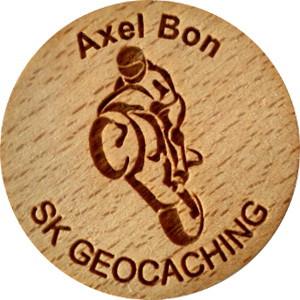 Axel Bon