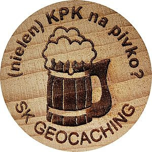 (nielen) KPK na pivko?