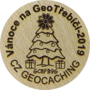 Vánoce na GeoTřebíči-2019