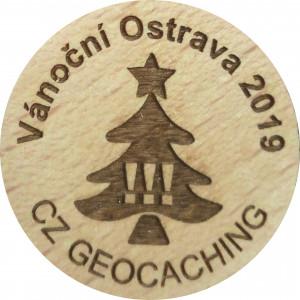 Vánoční Ostrava 2019