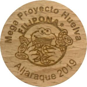 Mega Proyecto Huelva