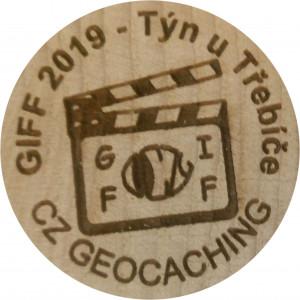 GIFF 2019 - Týn u Třebíče