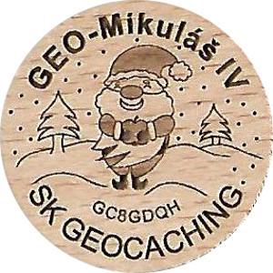 GEO-Mikuláš IV