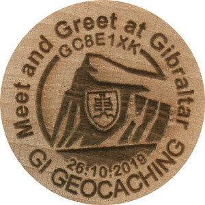 Meet and Greet at Gibraltar