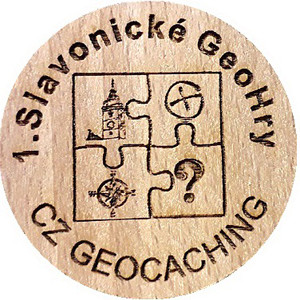 1.Slavonické GeoHry