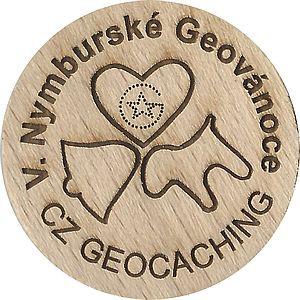 V. Nymburské Geovánoce