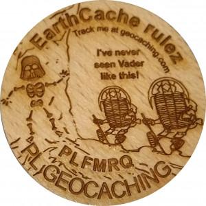 EarthCache rulez