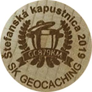 Štefanská kapustnica 2019