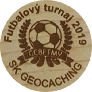 Futbalový turnaj 2019