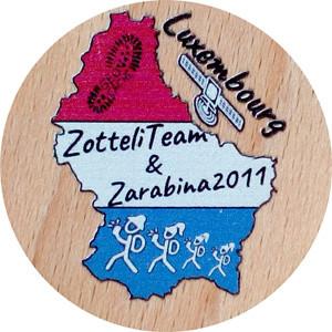 Zotteli Team & Zarabina2011