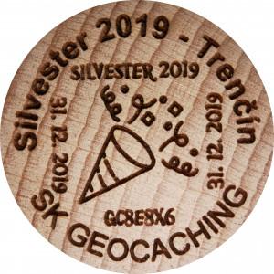 Silvester 2019 - Trenčín
