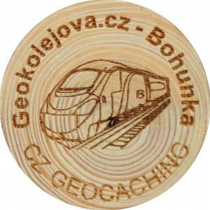 Geokolejova.cz - Bohunka