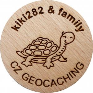 kiki282 & family