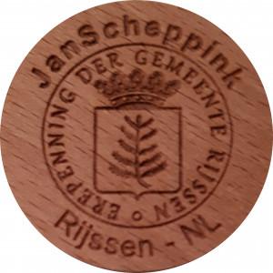 JanScheppink