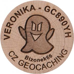 VERONIKA - GC890YH