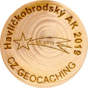 Havlíčkobrodský AK 2019