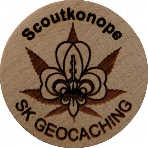 Scoutkonope