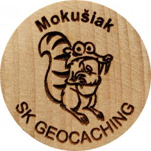 Mokušiak