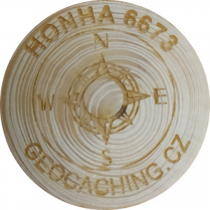 HONHA 6673