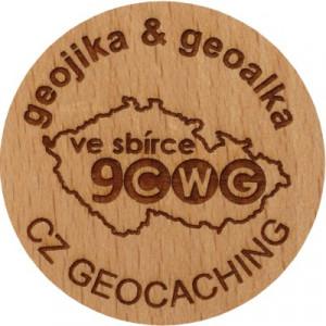 geojika & geoalka
