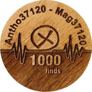 Antho37120 - Mag37120
