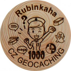 Rubinkaha
