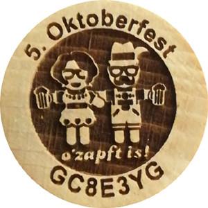 5. Oktoberfest