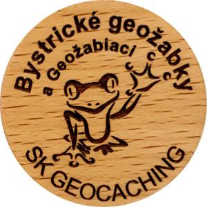 Bystrické geožabky a Geožabiaci
