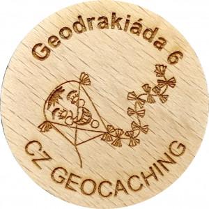 Geodrakiáda 6