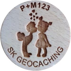 P+M123