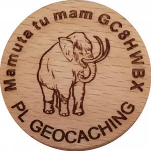 Mamuta tu mam GC8HWBX