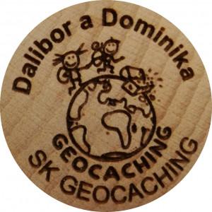 Dalibor a Dominika
